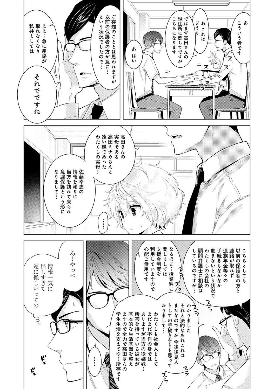Noraneko Shoujo to no Kurashikata 2 - How to Live with a Noraneko Girl. 121
