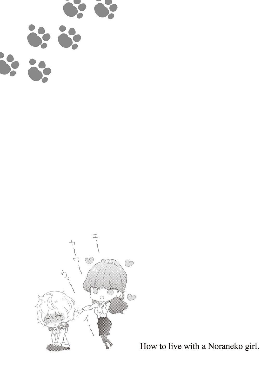 Noraneko Shoujo to no Kurashikata 2 - How to Live with a Noraneko Girl. 24