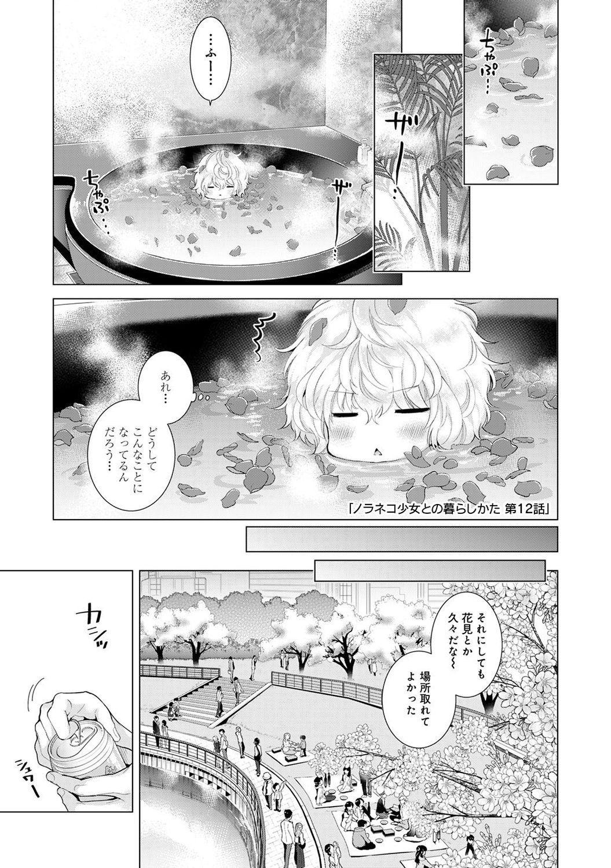 Noraneko Shoujo to no Kurashikata 2 - How to Live with a Noraneko Girl. 88