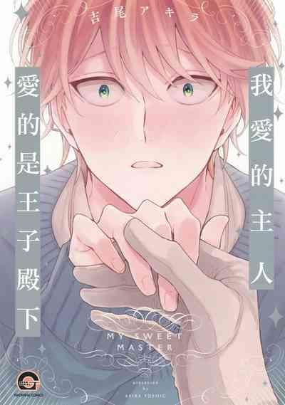 Goshujin-sama wa Ouji ga Osuki | 我爱的主人 爱的是王子殿下 0