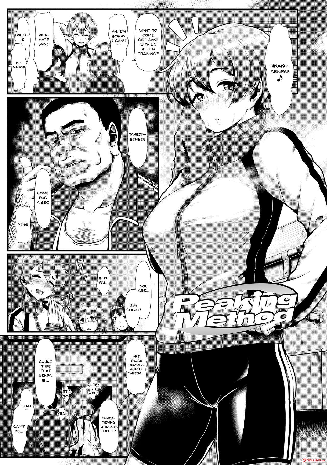 Sakare Seishun!! Ragai Katsudou   Prospering Youth!! Nude Outdoor Exercises Ch. 1-3 3