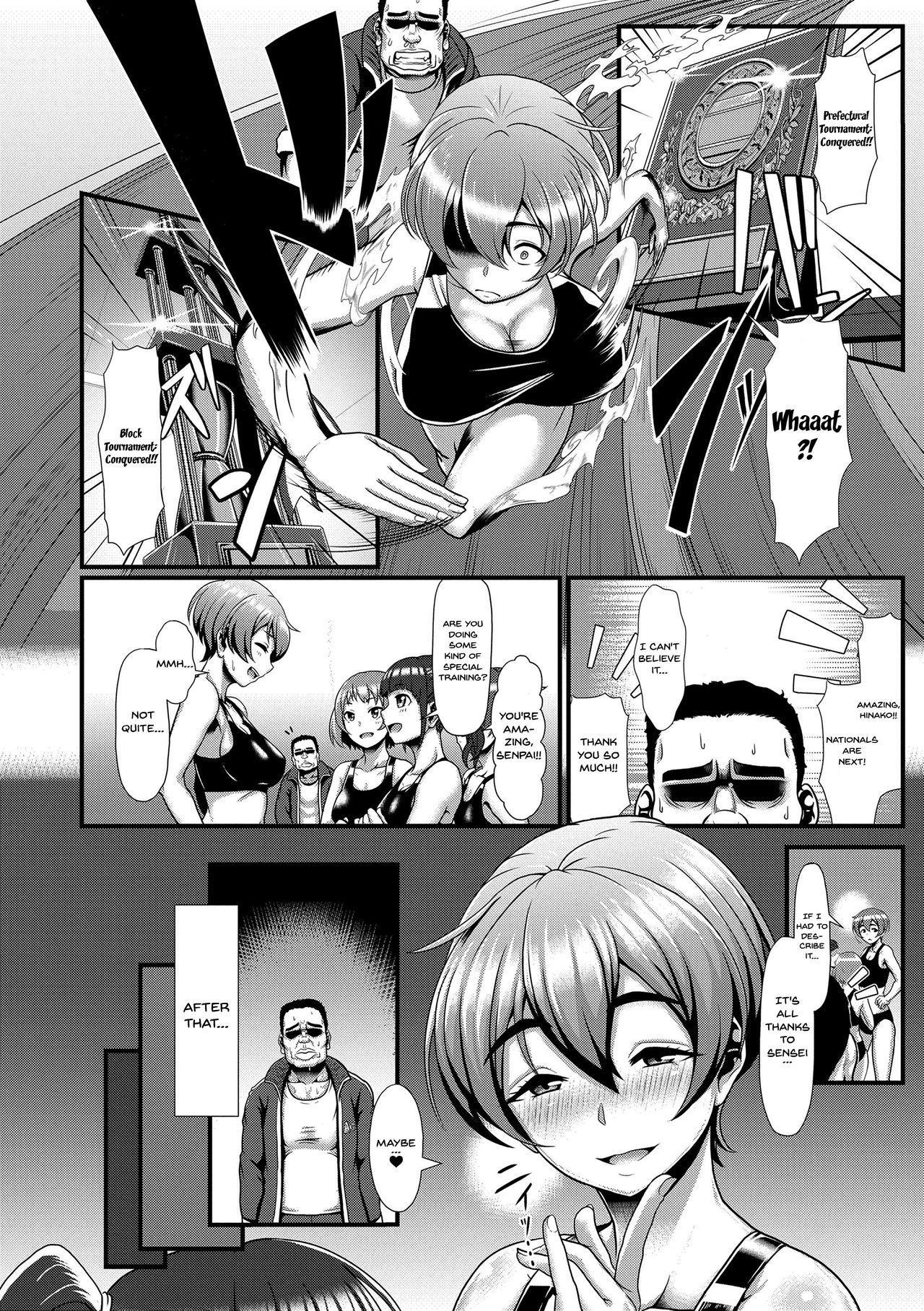 Sakare Seishun!! Ragai Katsudou   Prospering Youth!! Nude Outdoor Exercises Ch. 1-3 6