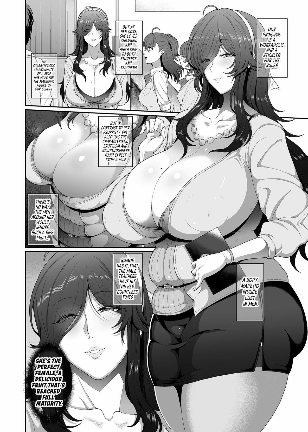 [Tawara Hiryuu] Saimin Seikatsu [Sonobe Ayako Hen] | Hypnotic Sexual Life [Shirogane Yuri Chapter] (COMIC GEE Vol. 9) [English] [RedLantern] 2