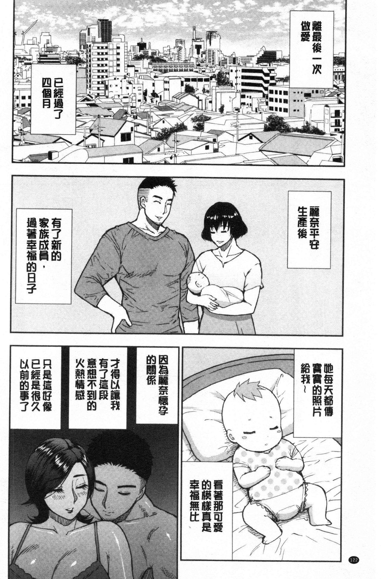 Anoko no Kawari ni Sukinadake   女兒的替代品任由你玩弄 121