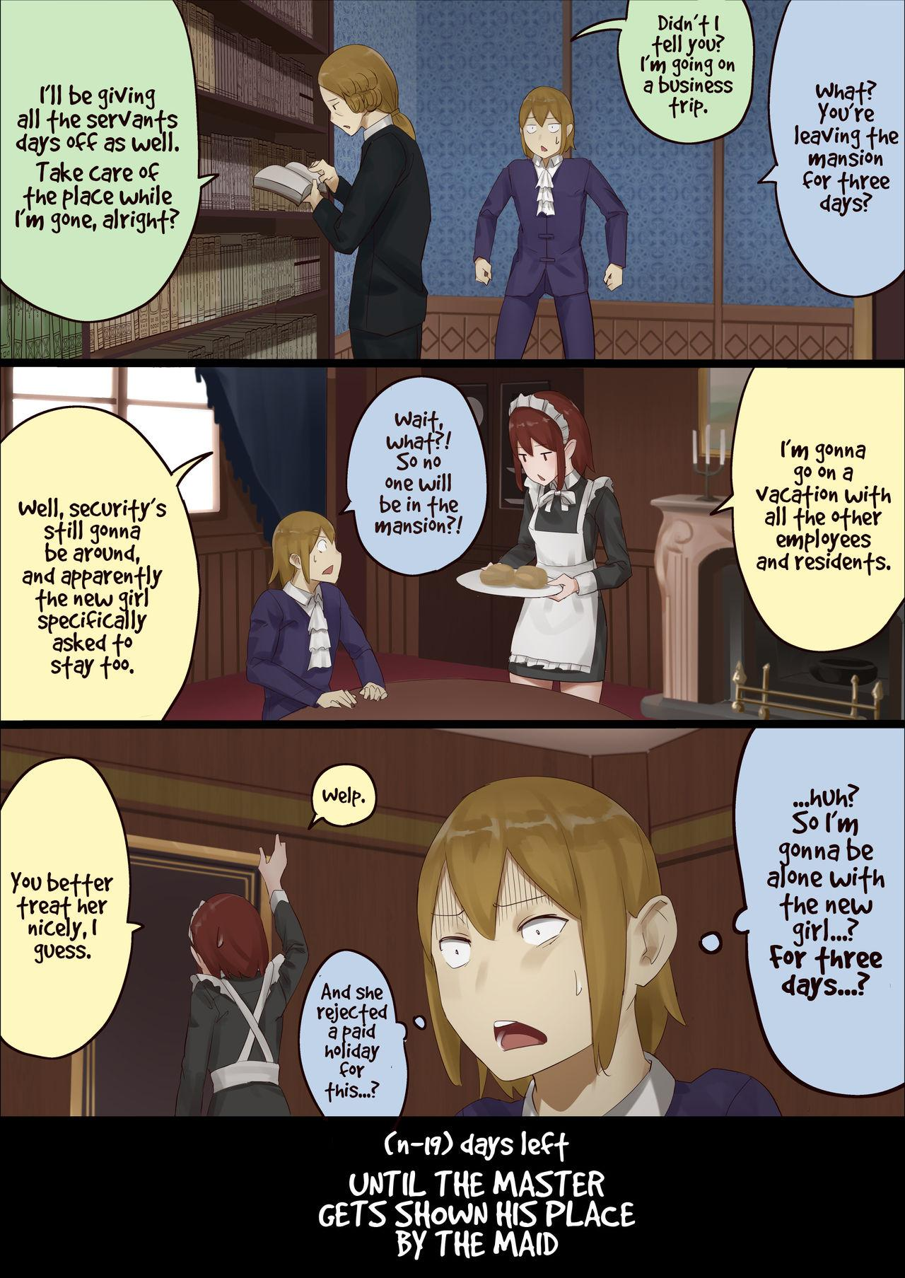 master and maid 19