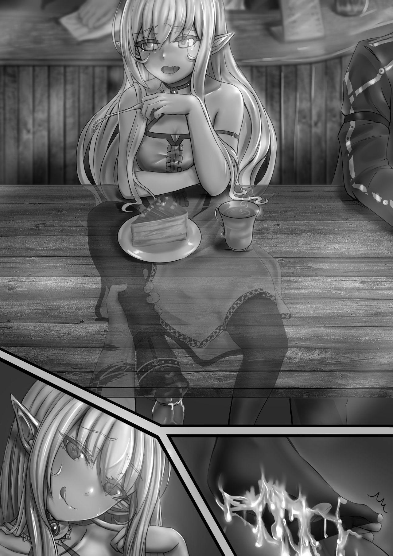 Cover + illustration 11