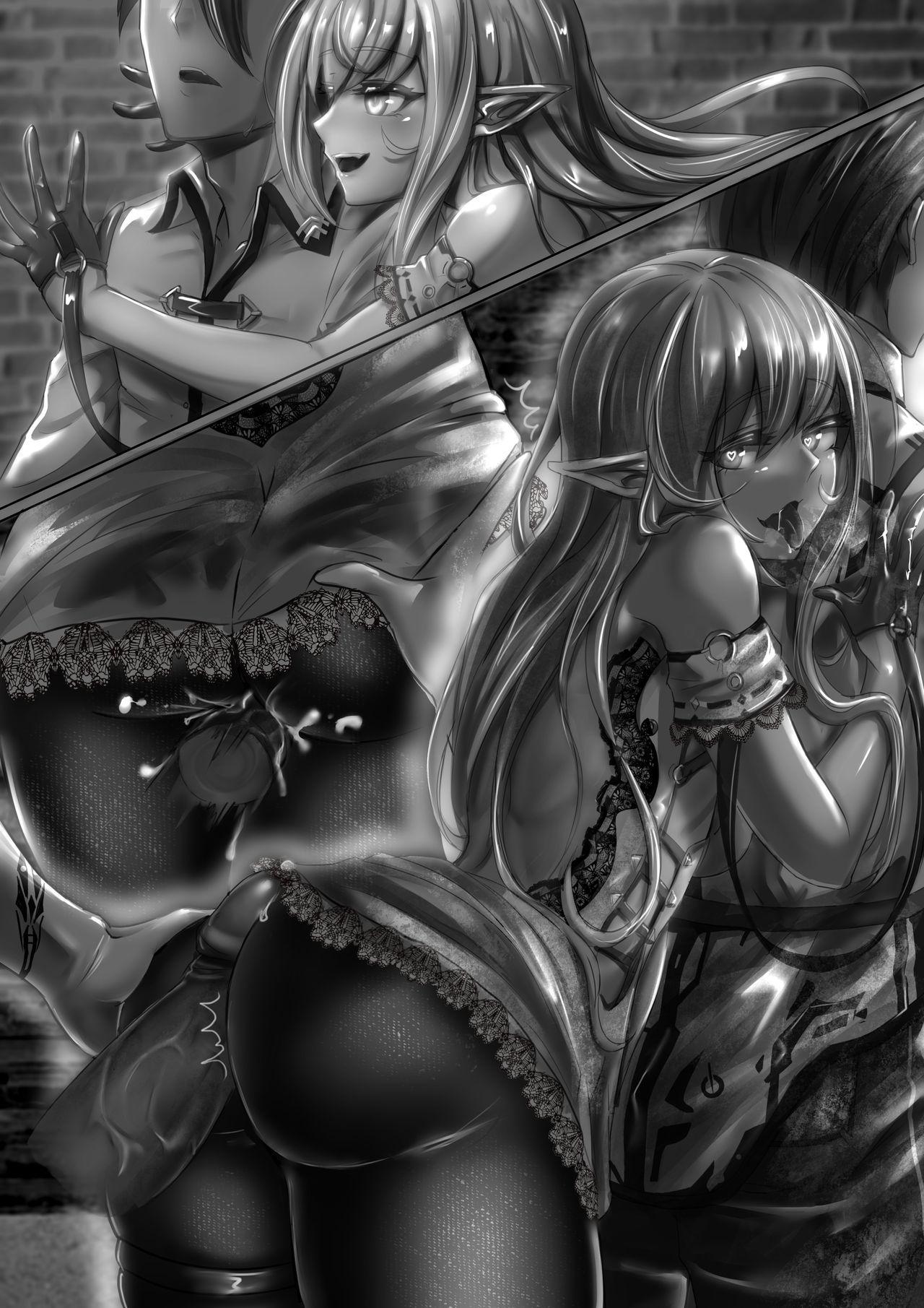 Cover + illustration 18