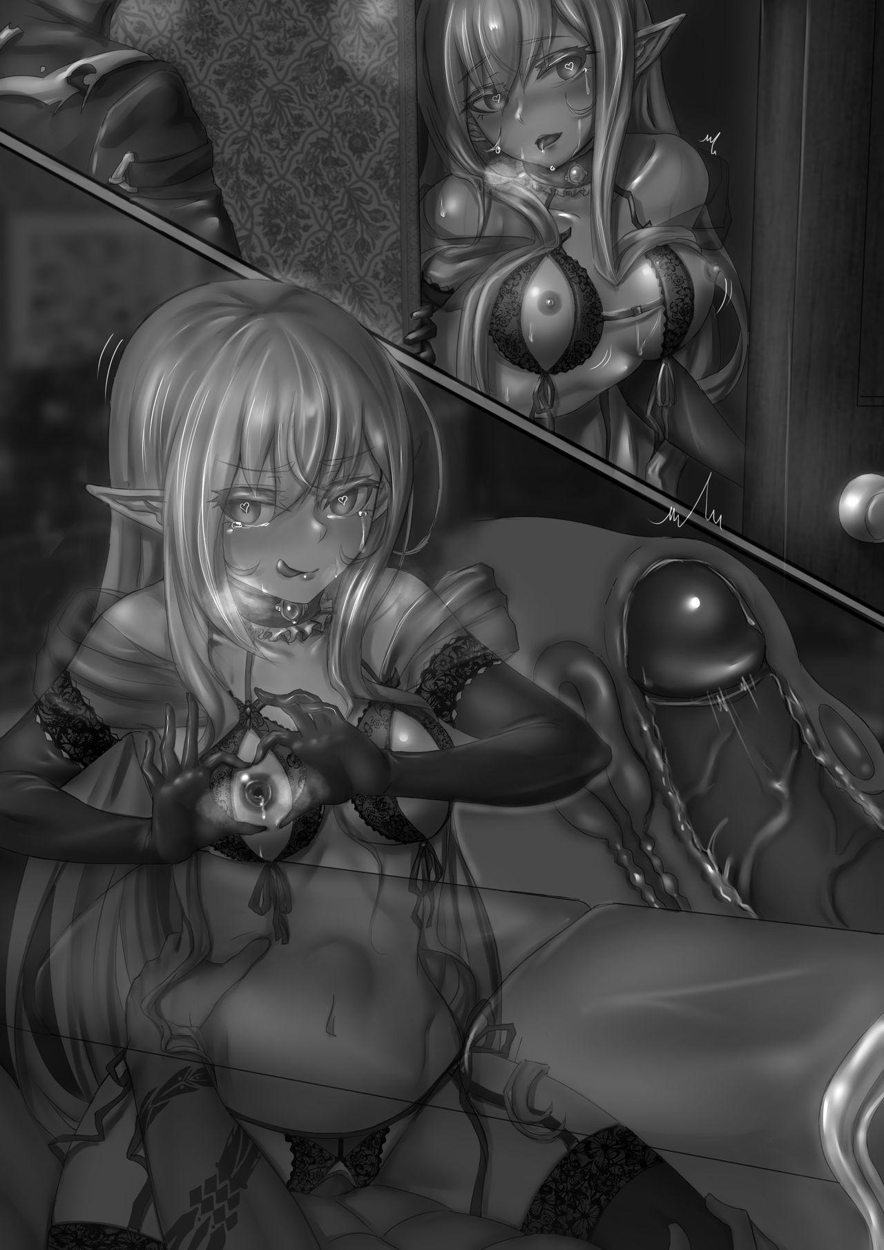 Cover + illustration 23