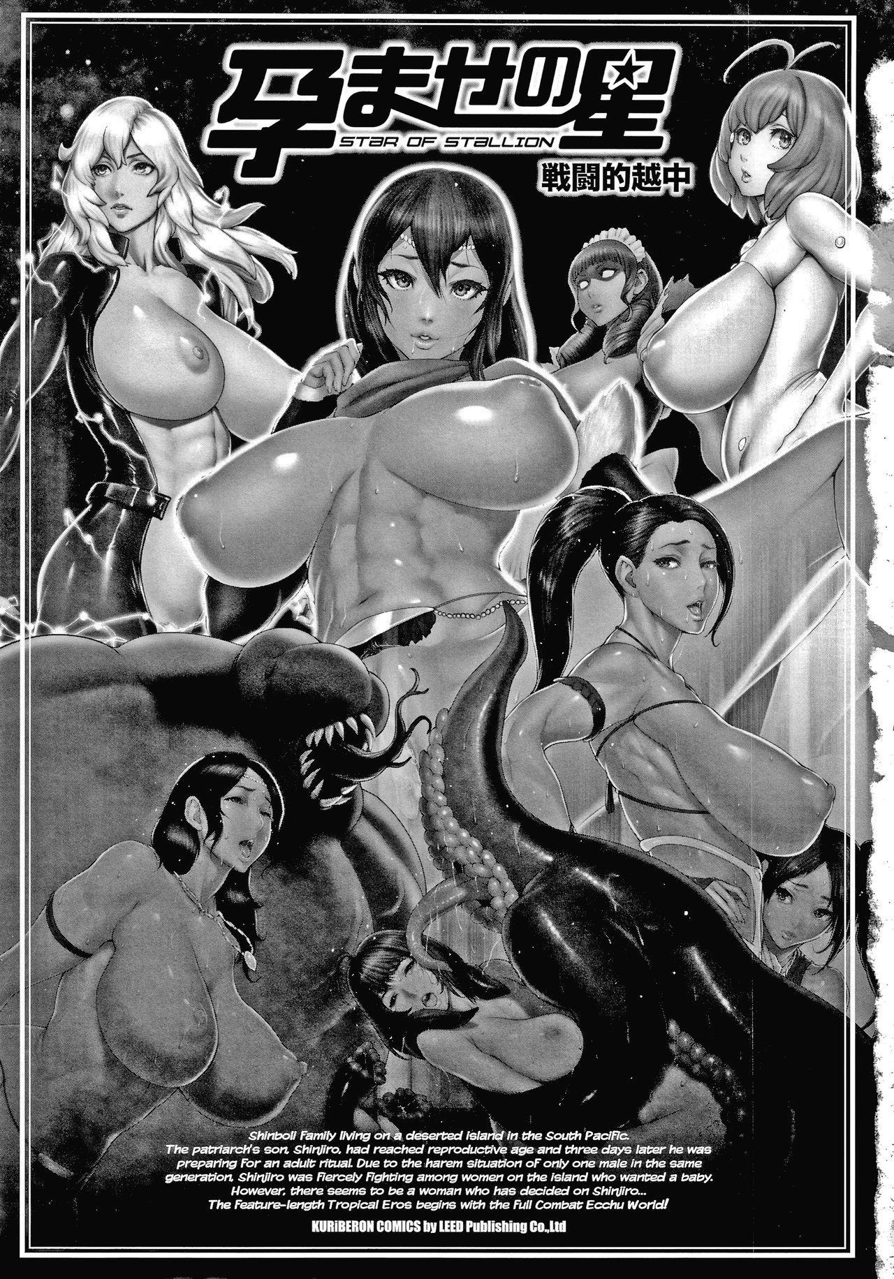 Haramase no Hoshi   Star of Stallion 2