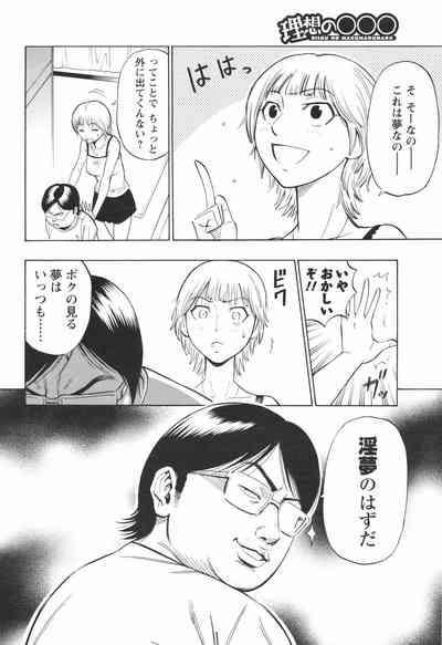 Risou no Marumarumaru 3