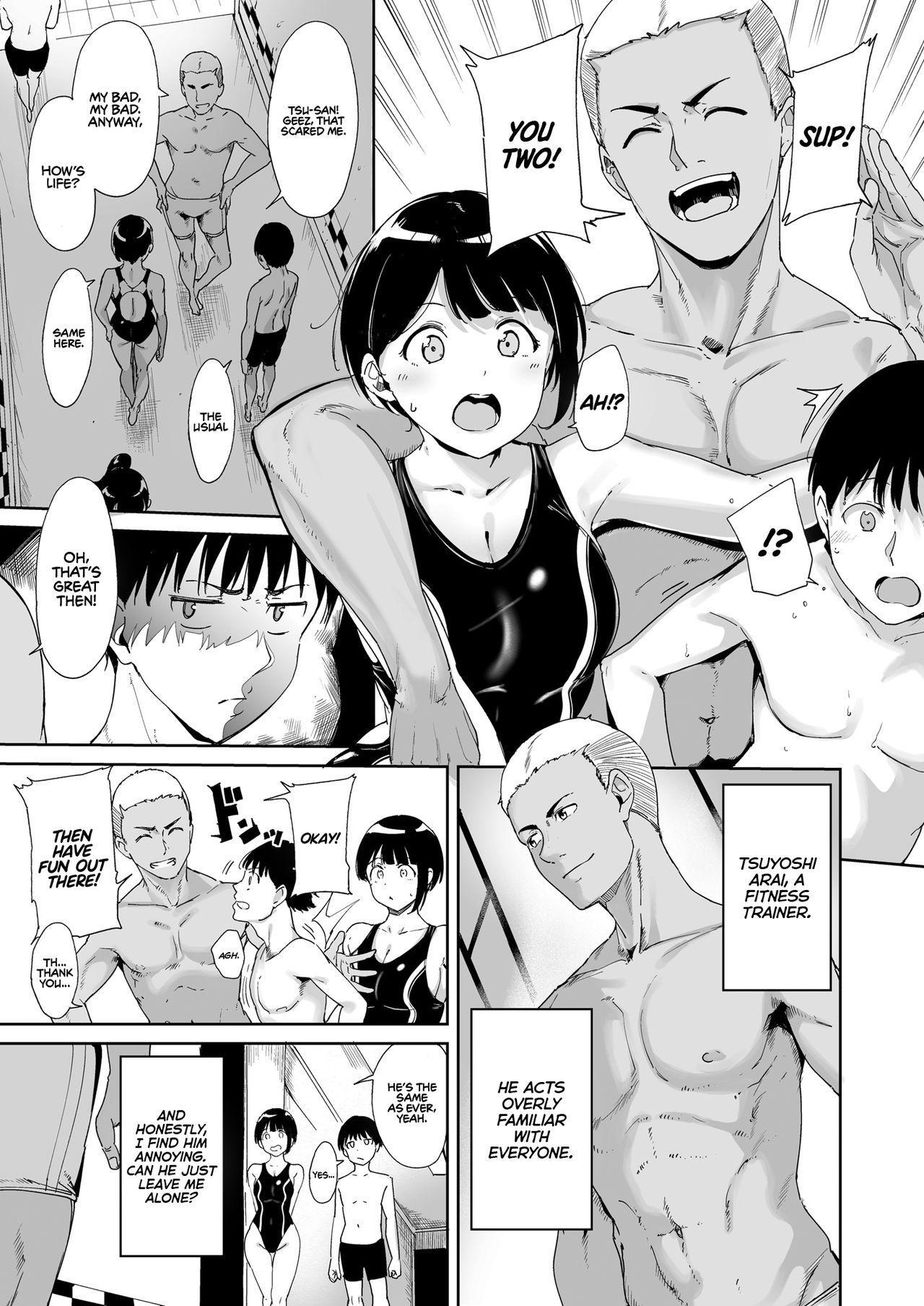 Akogare Kanojo no Risou to Genjitsu   My Crush: Expectation vs Reality 3