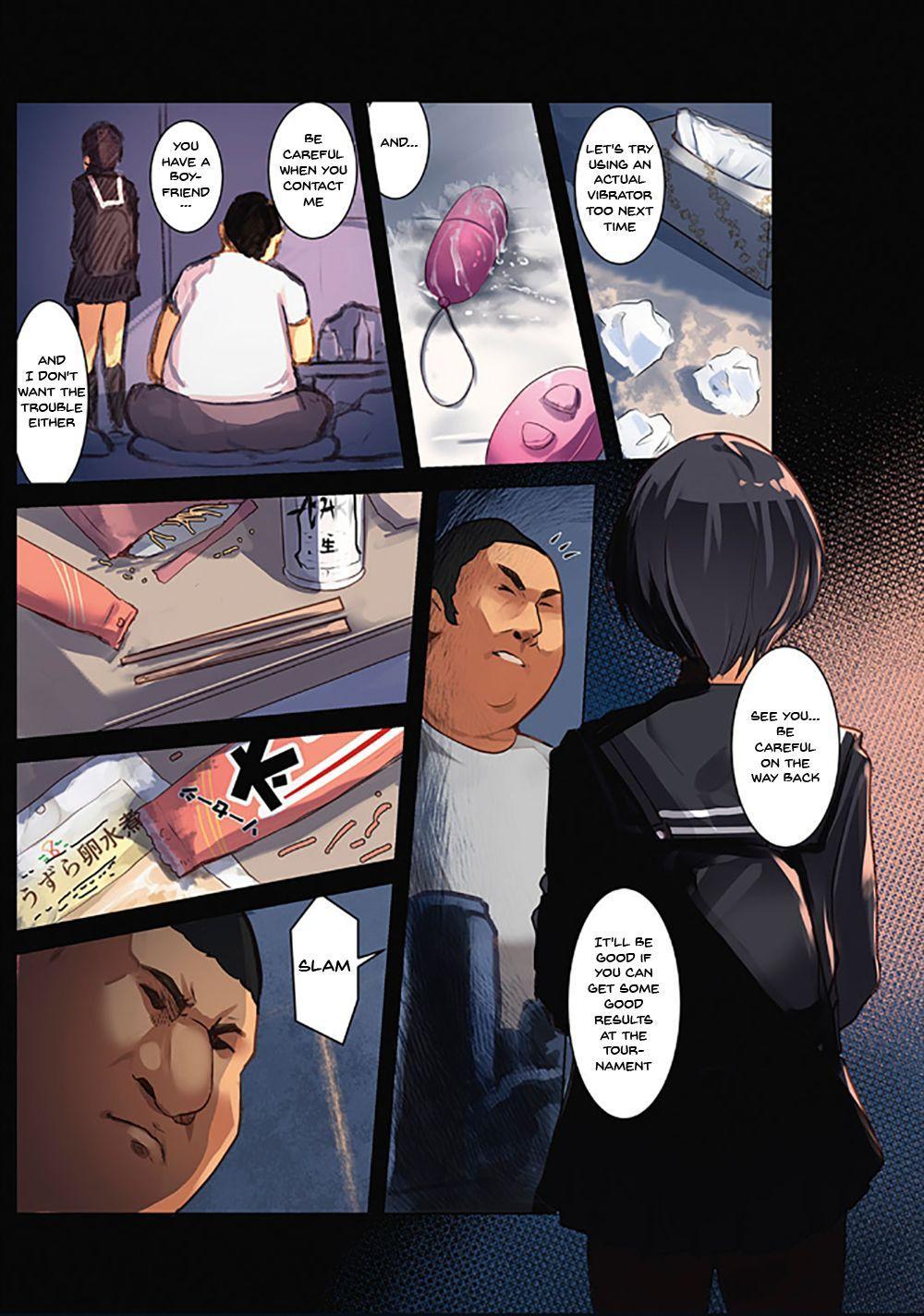 Karada Ubaware Kokoro Yurare | Stolen Body Changing Heart Ch.1-2 67