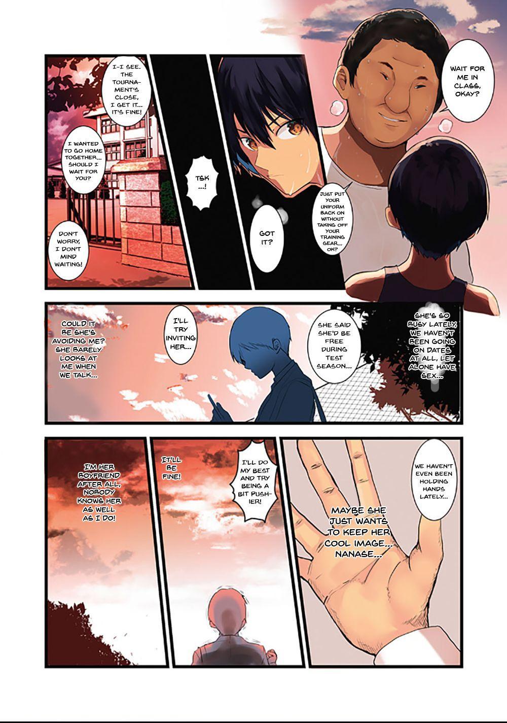 Karada Ubaware Kokoro Yurare | Stolen Body Changing Heart Ch.1-2 7