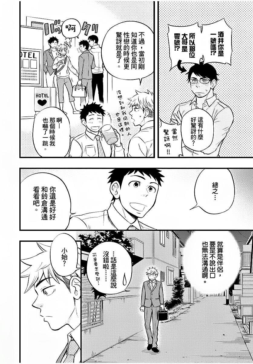 Osananajimi ga Yatteru no o Nozokimi Shichaimashita 108
