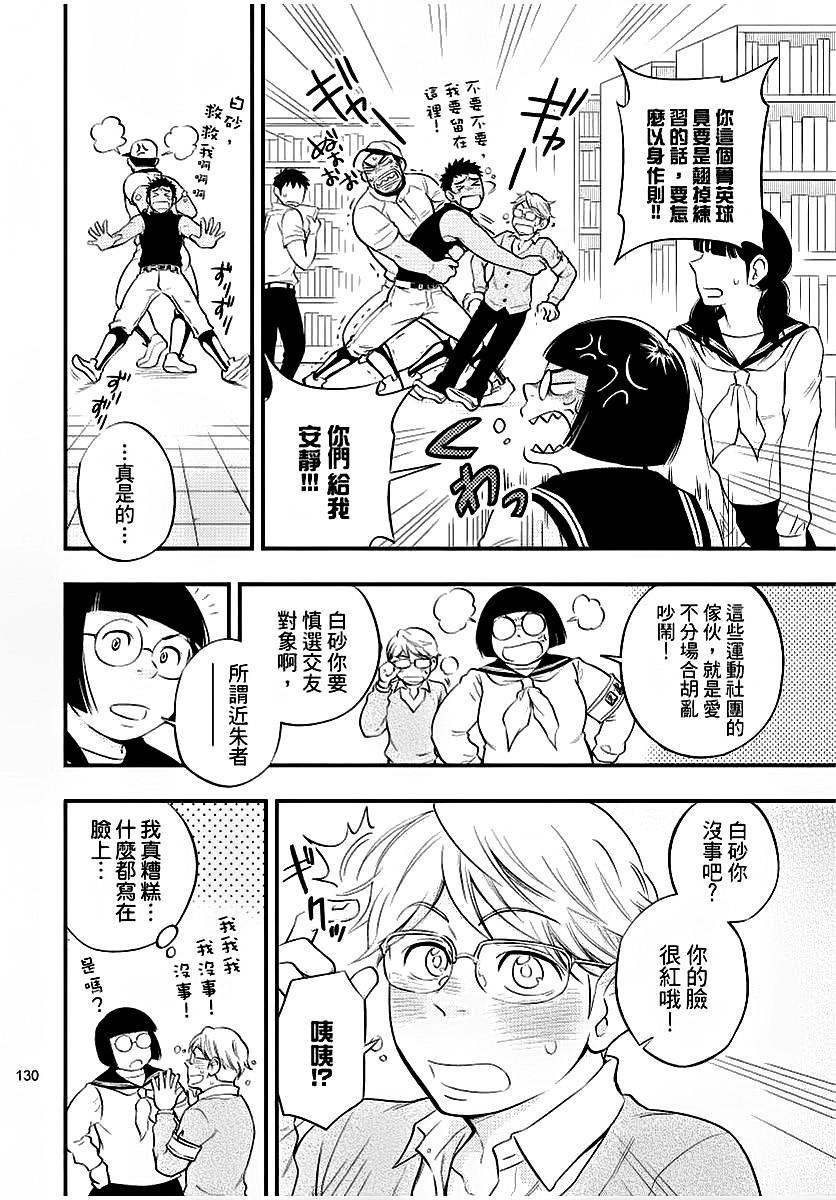 Osananajimi ga Yatteru no o Nozokimi Shichaimashita 130
