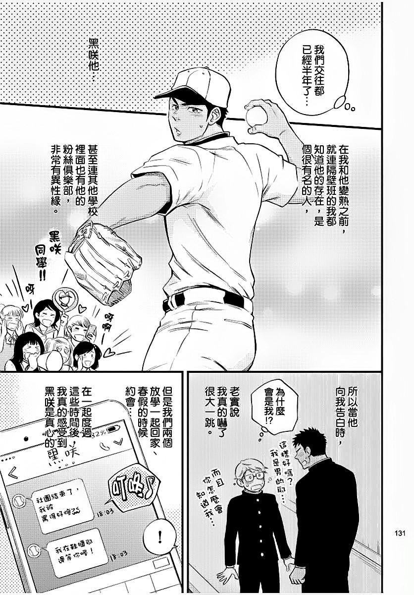 Osananajimi ga Yatteru no o Nozokimi Shichaimashita 131