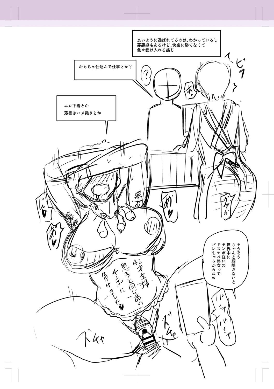 Kare Yori Suki ni Natte Shimaimashita 258