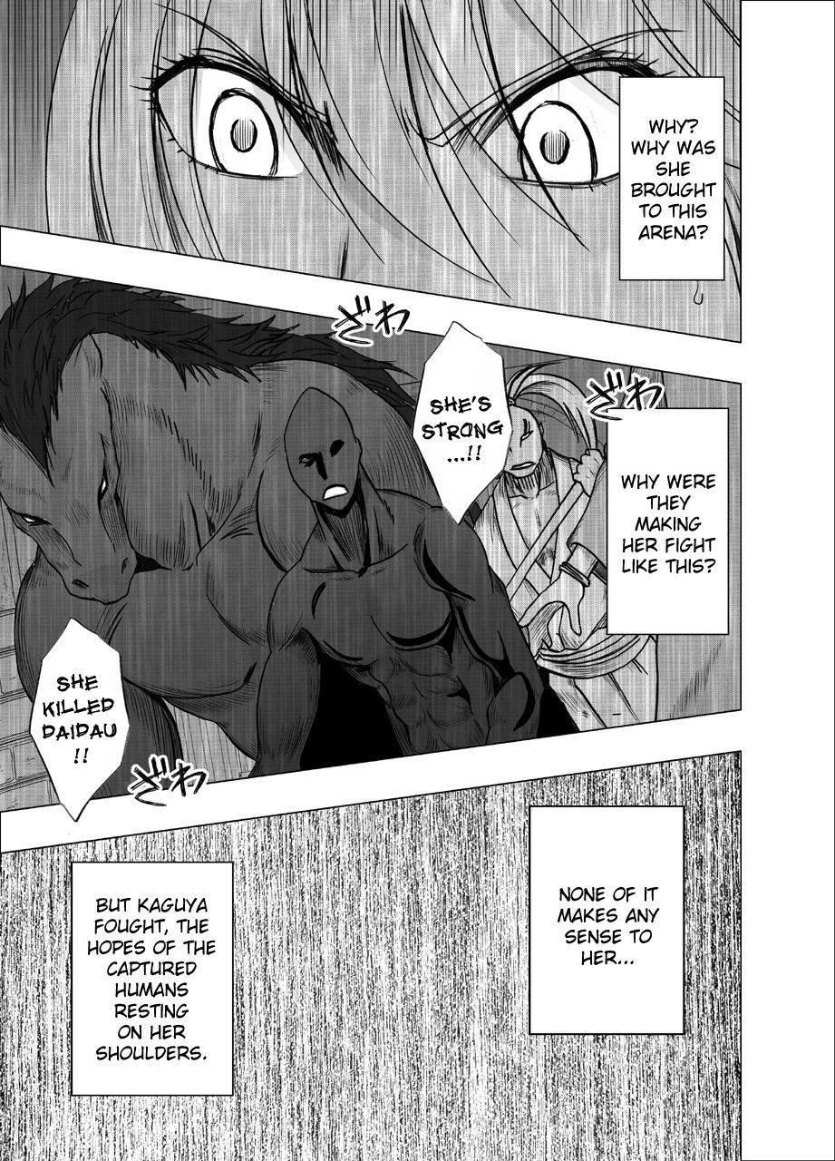 True Taimashi Kaguya 5 10