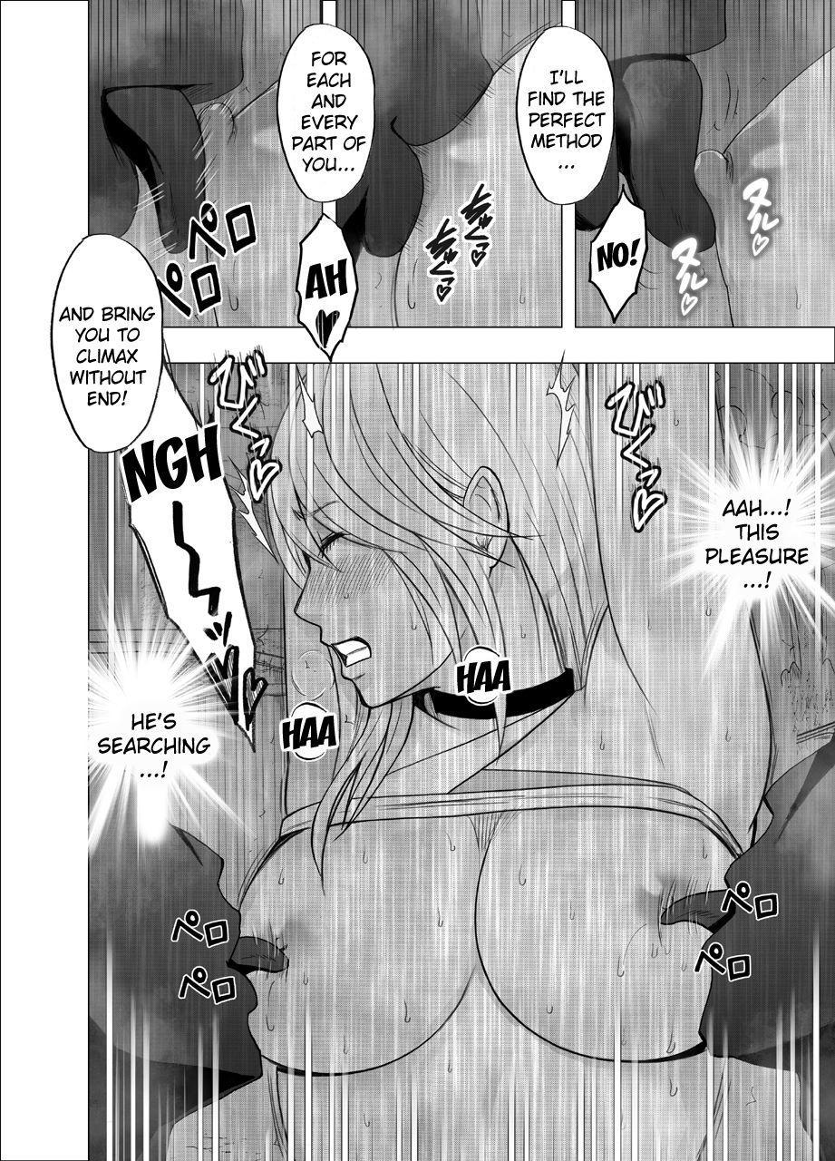 True Taimashi Kaguya 5 39
