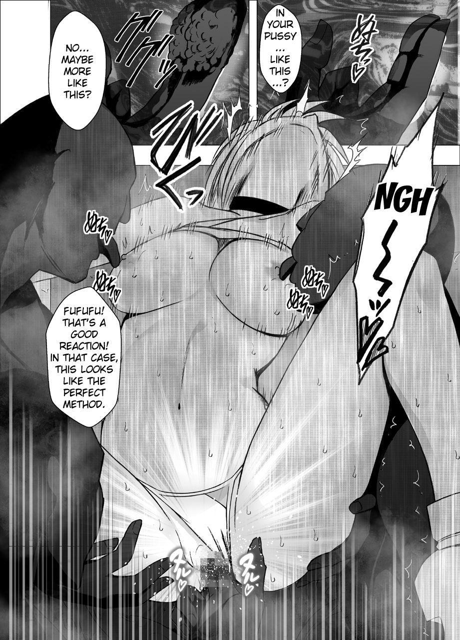 True Taimashi Kaguya 5 41