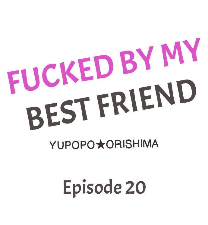 Fucked by My Best Friend 187