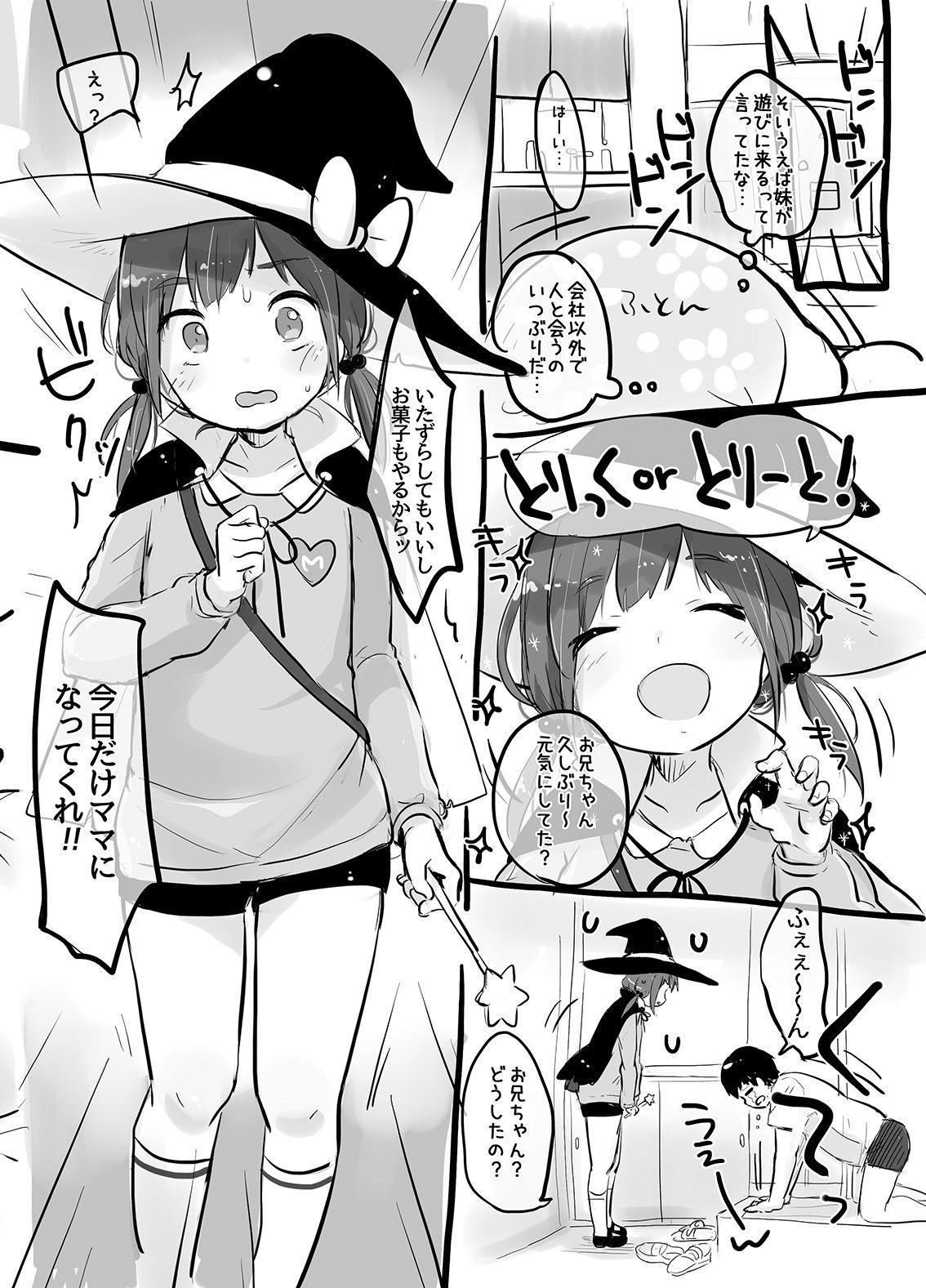 MeltdoWNCOmetおまけ本まとめ 4
