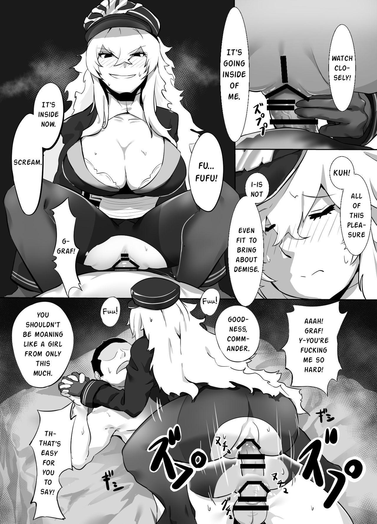 Futari no Nikusube no Tamashii ga Irekawari Anal 3P Sex Suru Hon 2