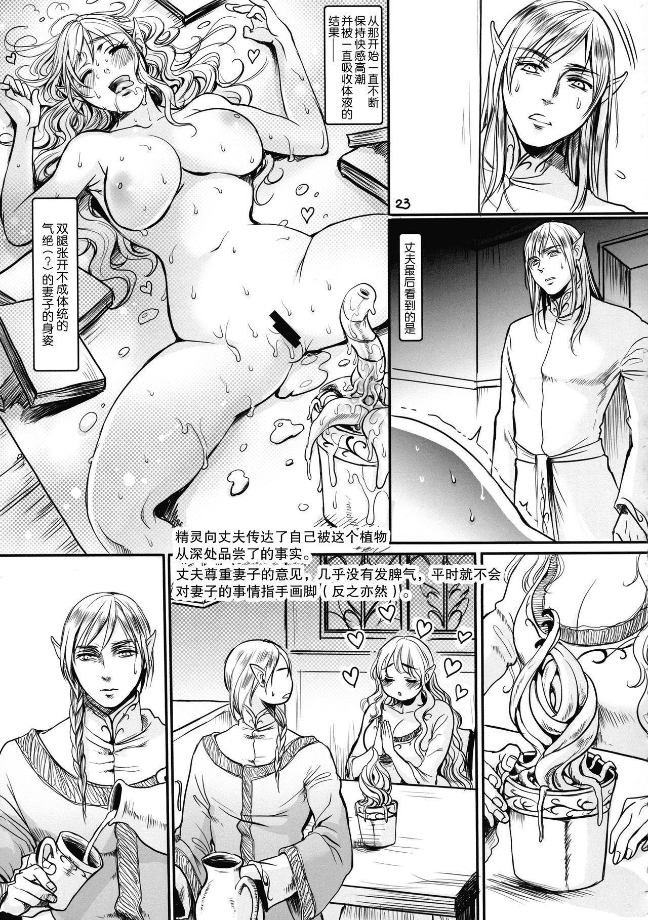 """Botsu Manga """"Kawaii Okusama"""" no Gokuyou Matome Hon + α 23"""