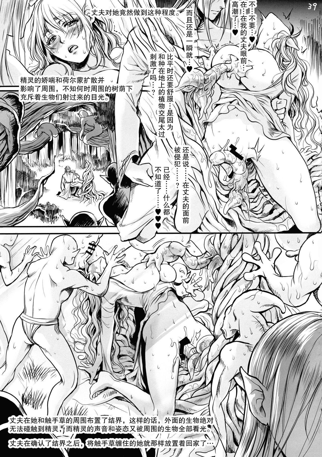 """Botsu Manga """"Kawaii Okusama"""" no Gokuyou Matome Hon + α 39"""