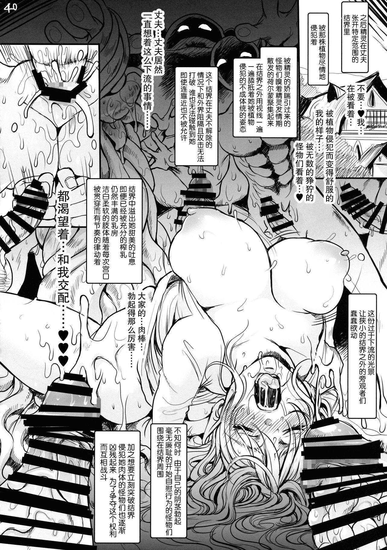 """Botsu Manga """"Kawaii Okusama"""" no Gokuyou Matome Hon + α 40"""
