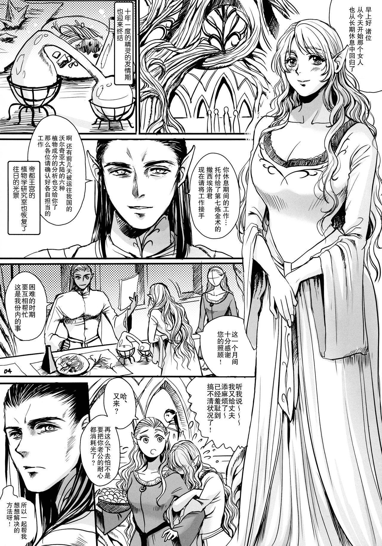 """Botsu Manga """"Kawaii Okusama"""" no Gokuyou Matome Hon + α 4"""