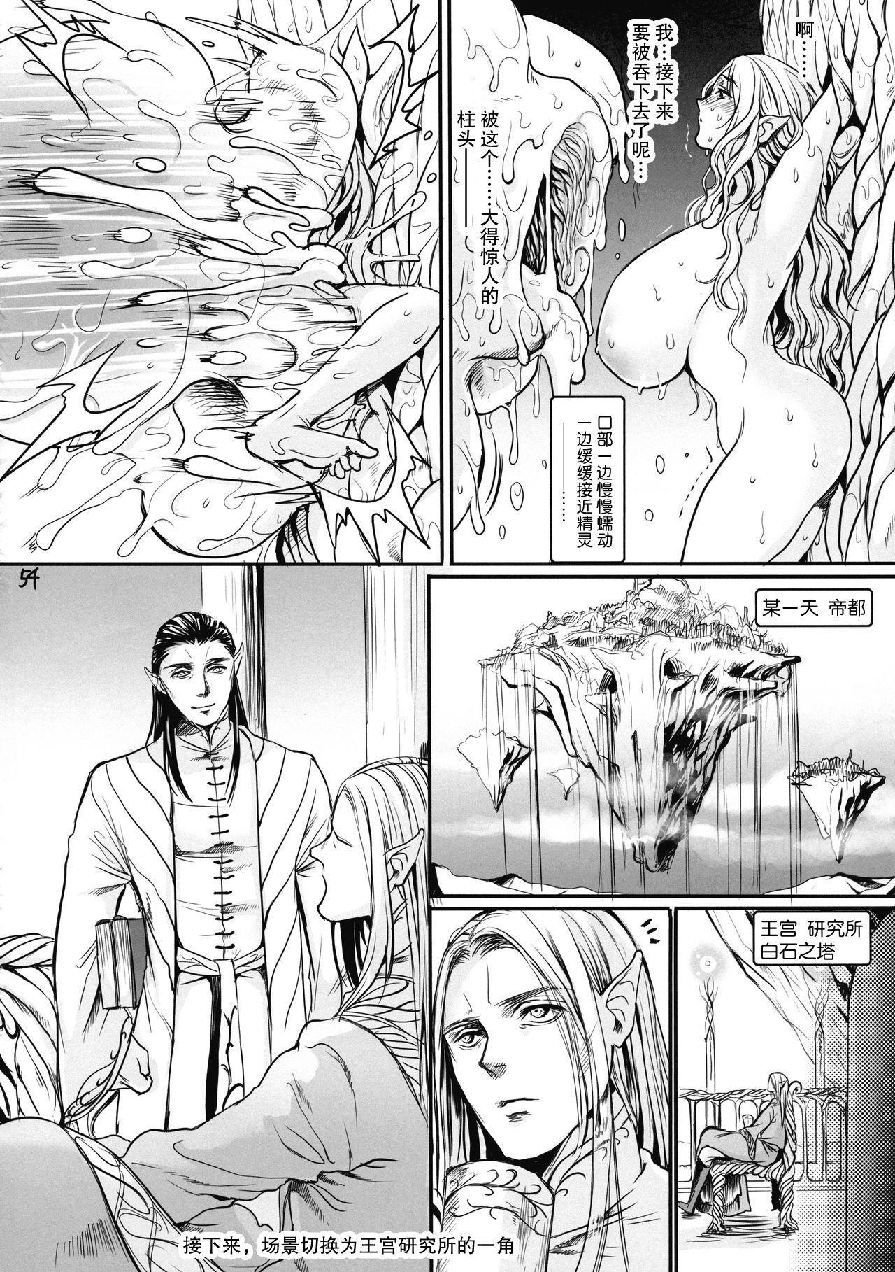 """Botsu Manga """"Kawaii Okusama"""" no Gokuyou Matome Hon + α 54"""