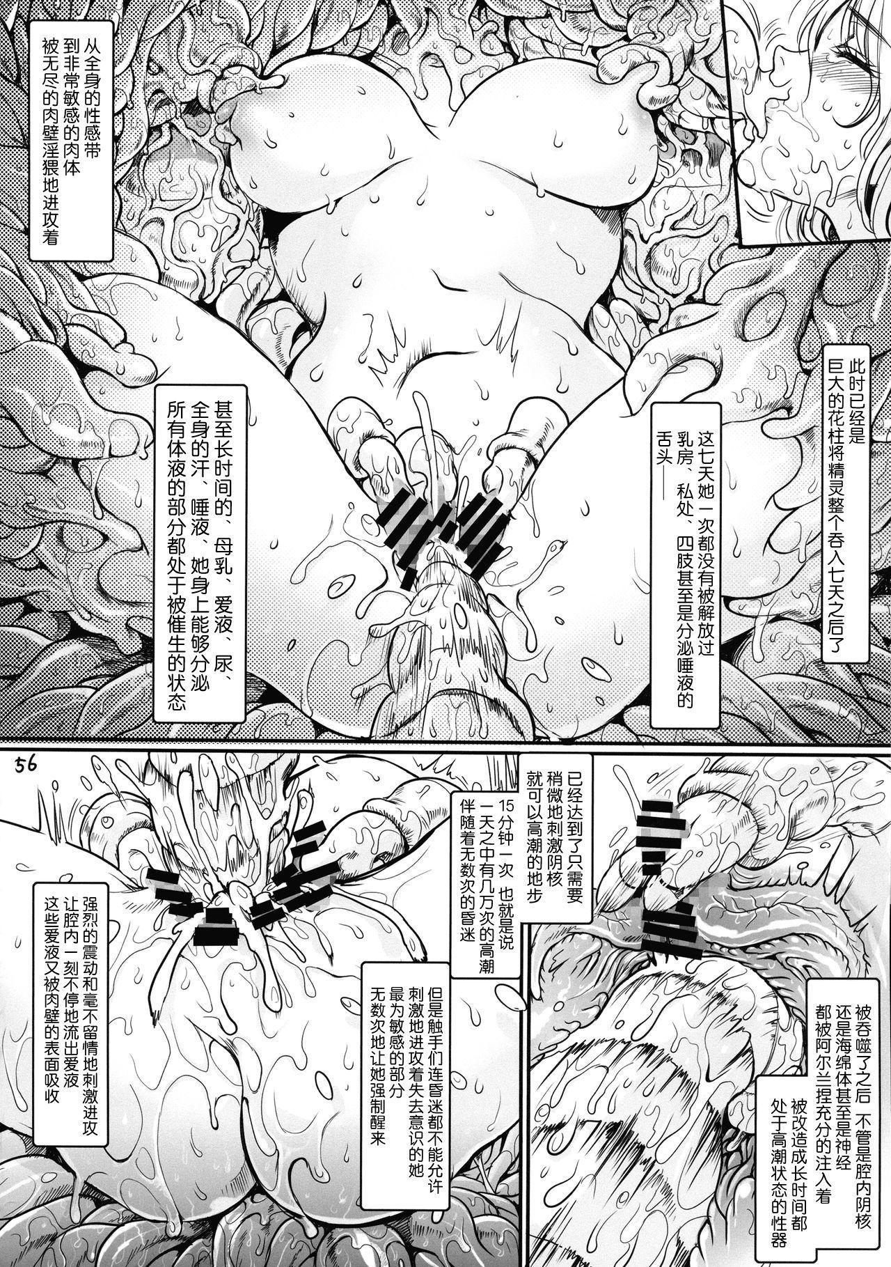 """Botsu Manga """"Kawaii Okusama"""" no Gokuyou Matome Hon + α 56"""