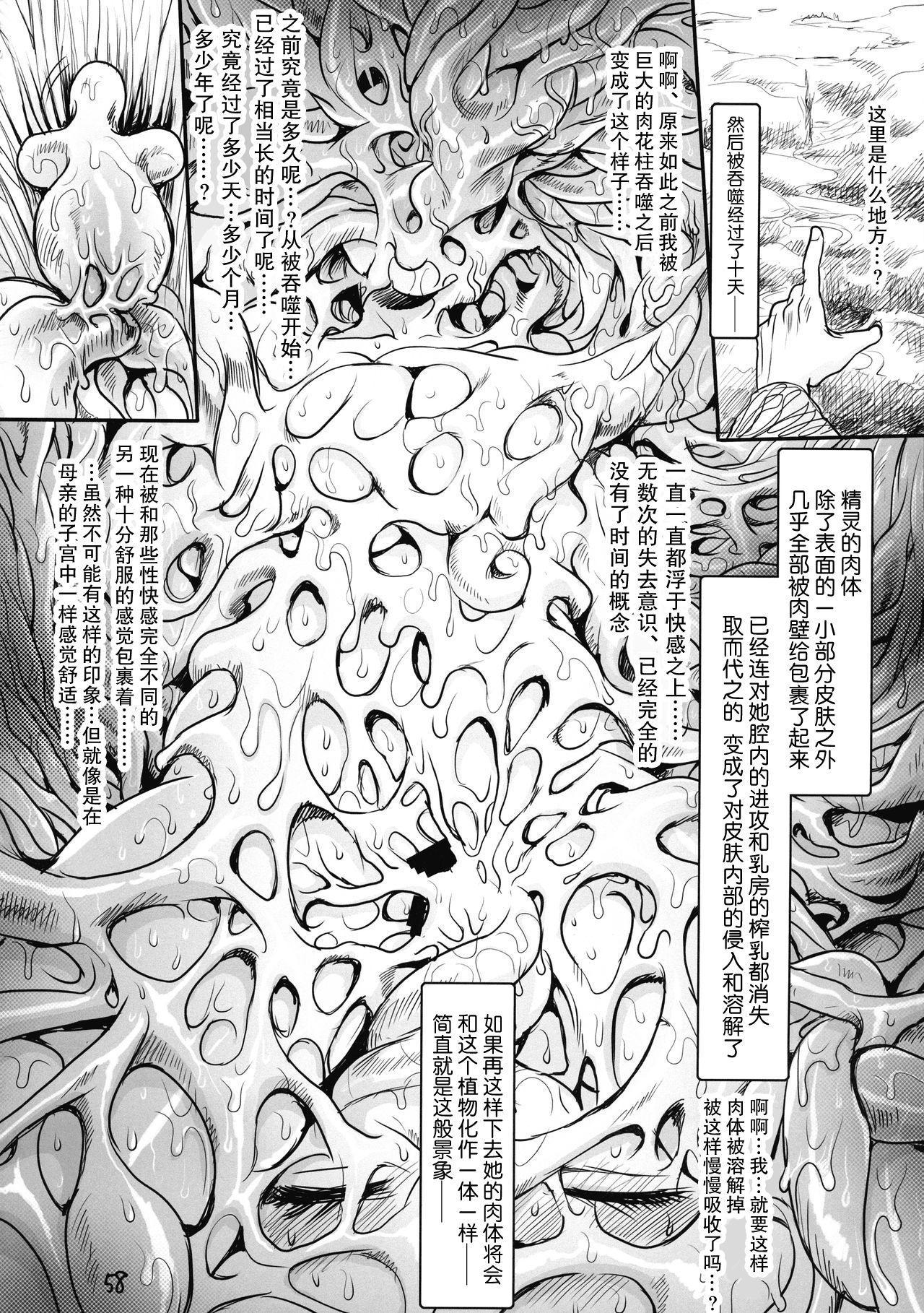 """Botsu Manga """"Kawaii Okusama"""" no Gokuyou Matome Hon + α 58"""