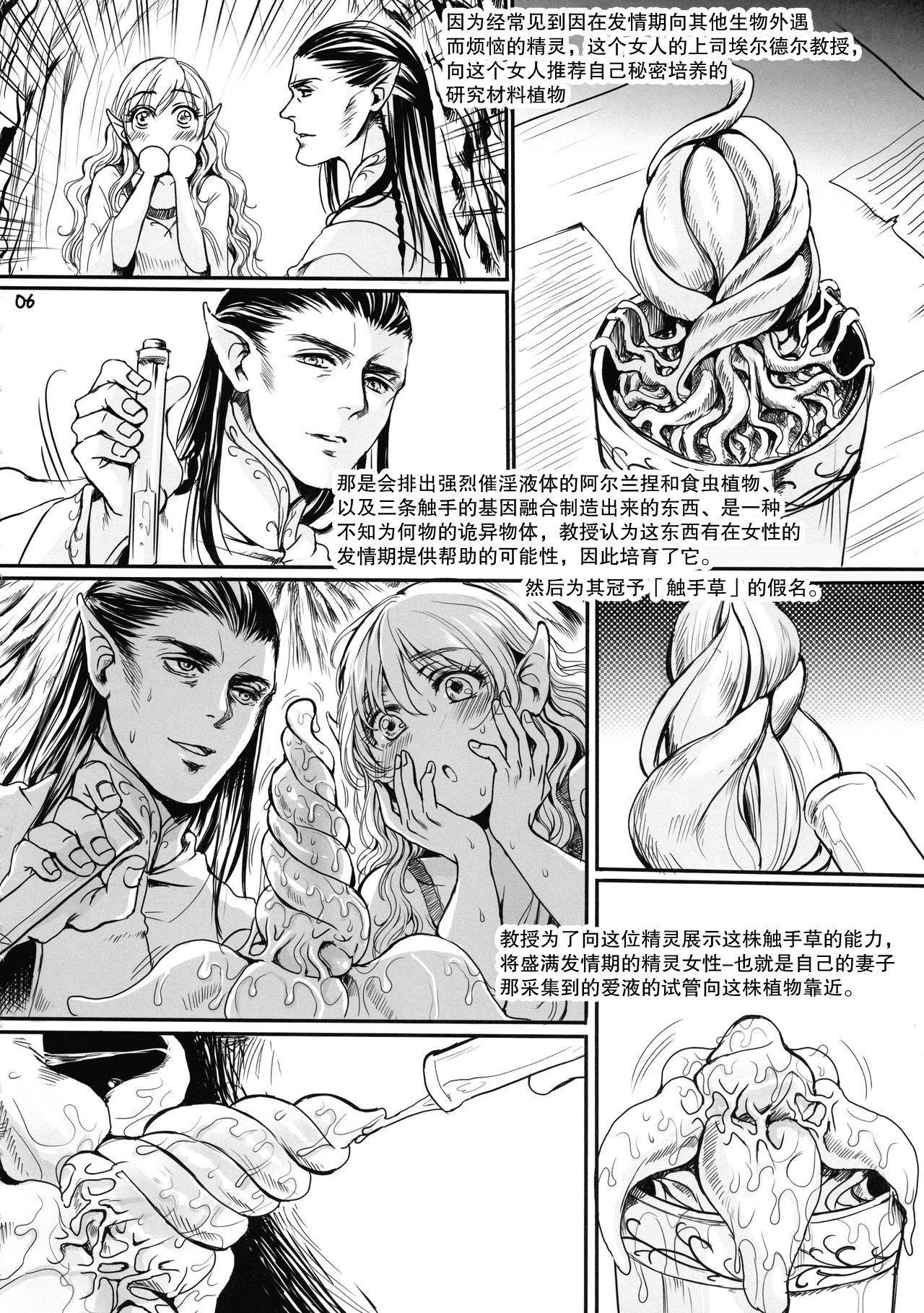 """Botsu Manga """"Kawaii Okusama"""" no Gokuyou Matome Hon + α 6"""