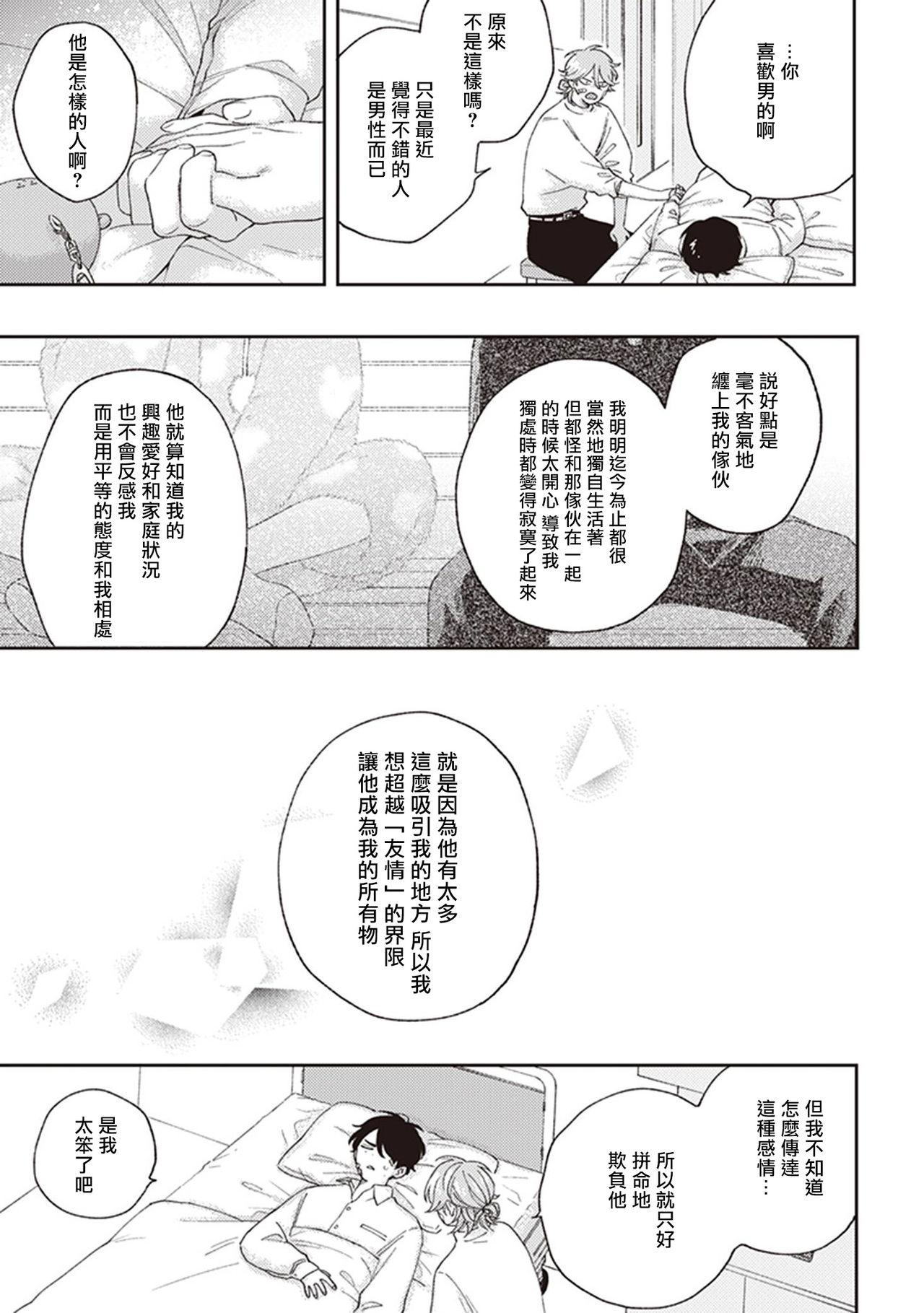 Fukutsu no Zono   不屈的佐诺 Ch. 1-3 100