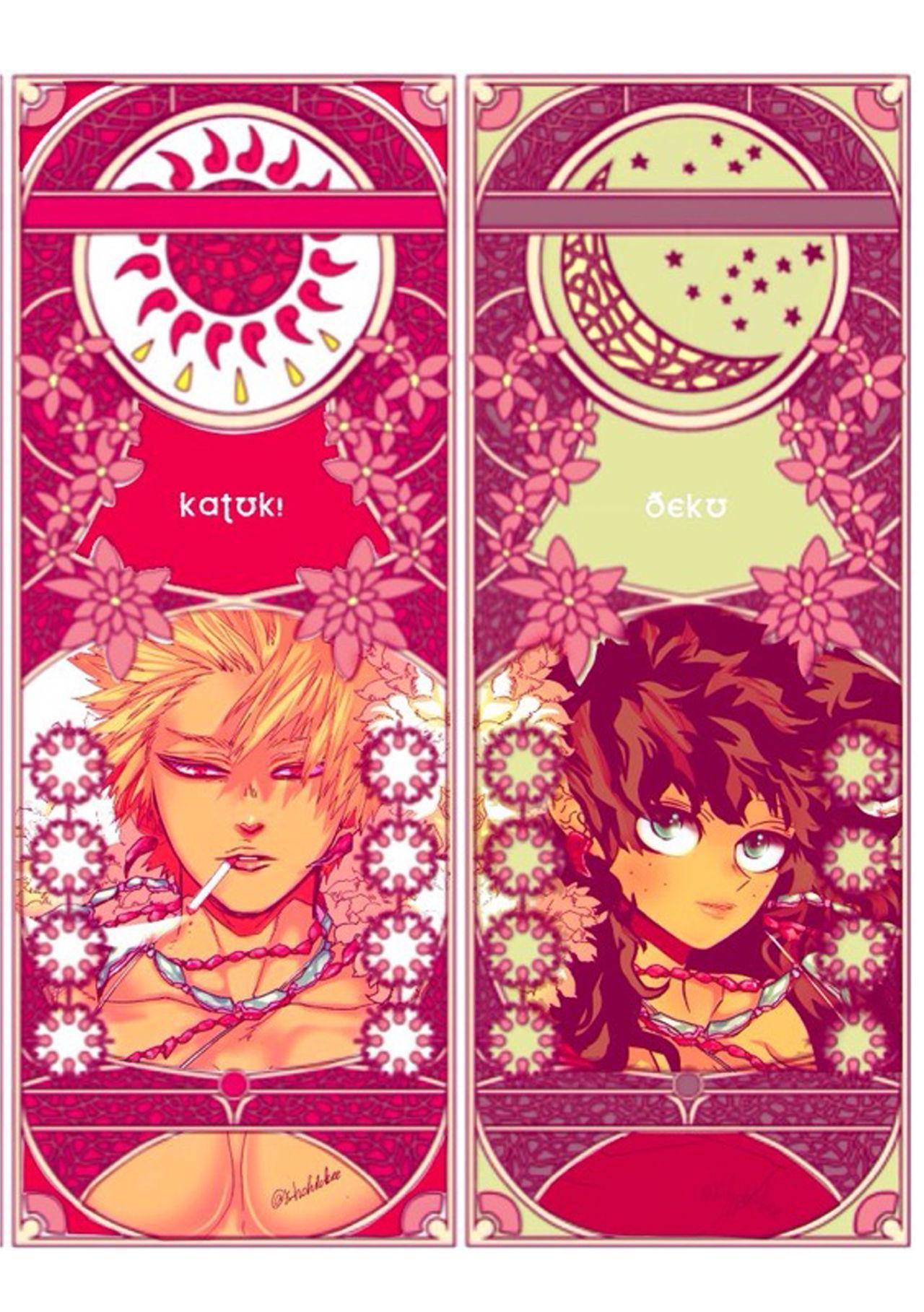 """[xbee]]Hark [kusa] Katsu deku ♀ R 18/ """"kawaii tte itte yo""""(Boku no Hero Academia) 76"""