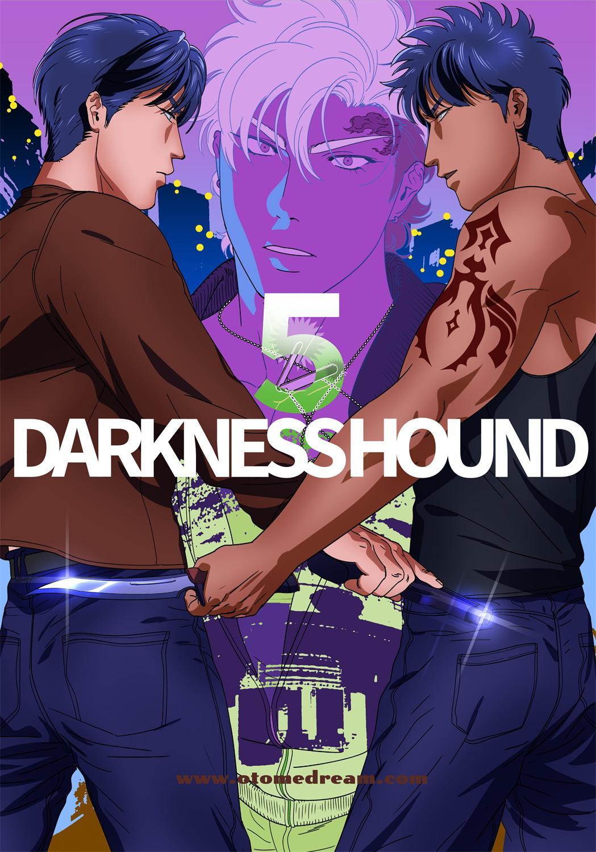 DARKNESS HOUND | 黑暗猎犬 01-05 225