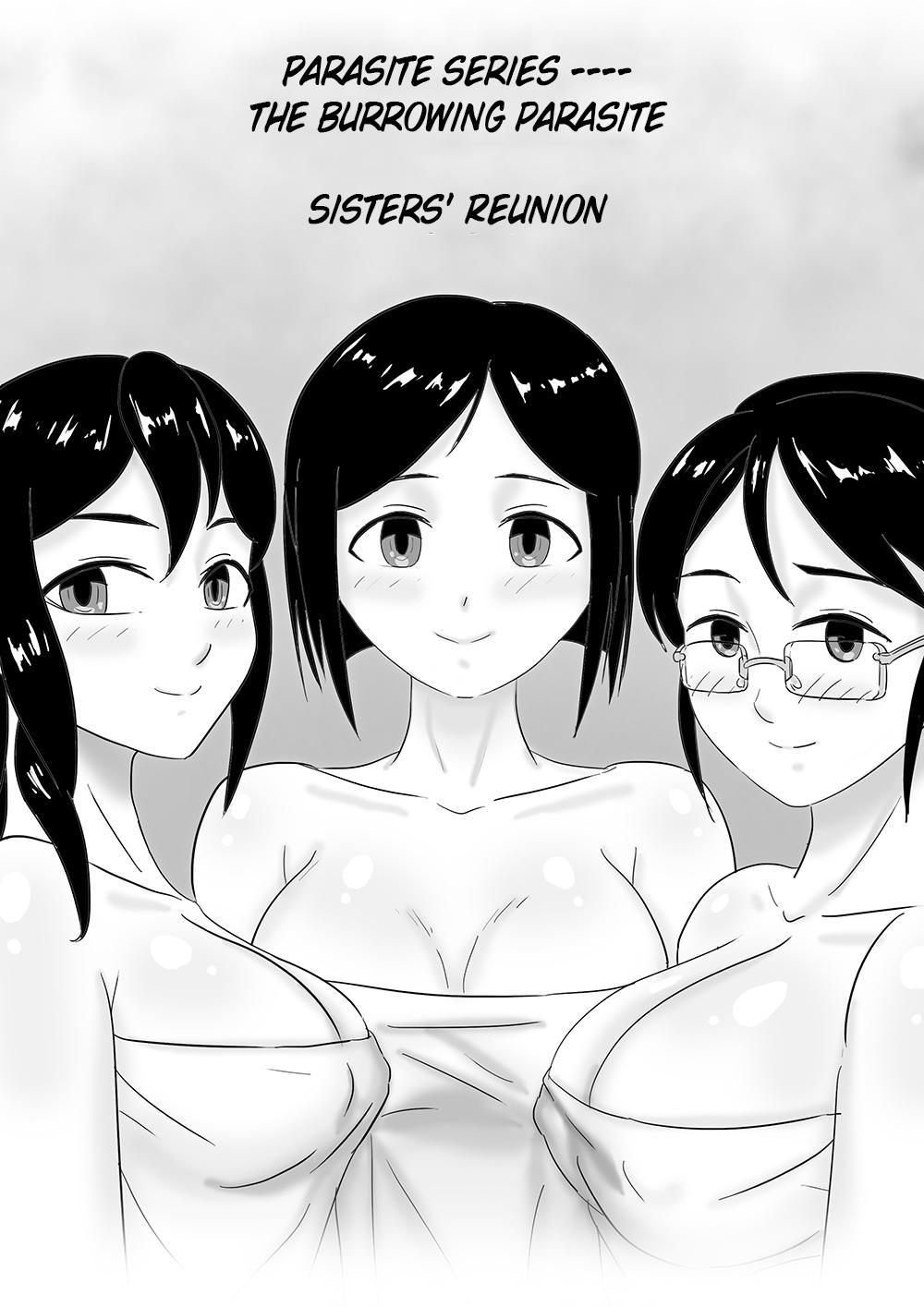 [skyzen] 寄生虫系列 [English] [xinsu] pg. 1-48 46