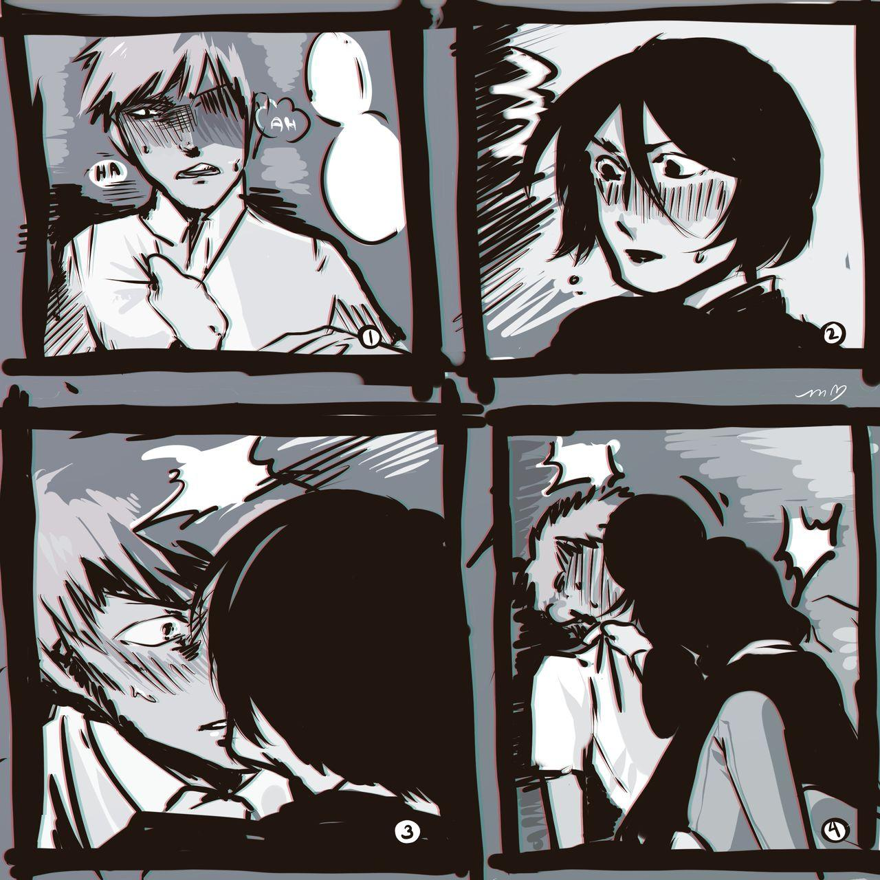 Ichiruki Log 2[bleach) 13