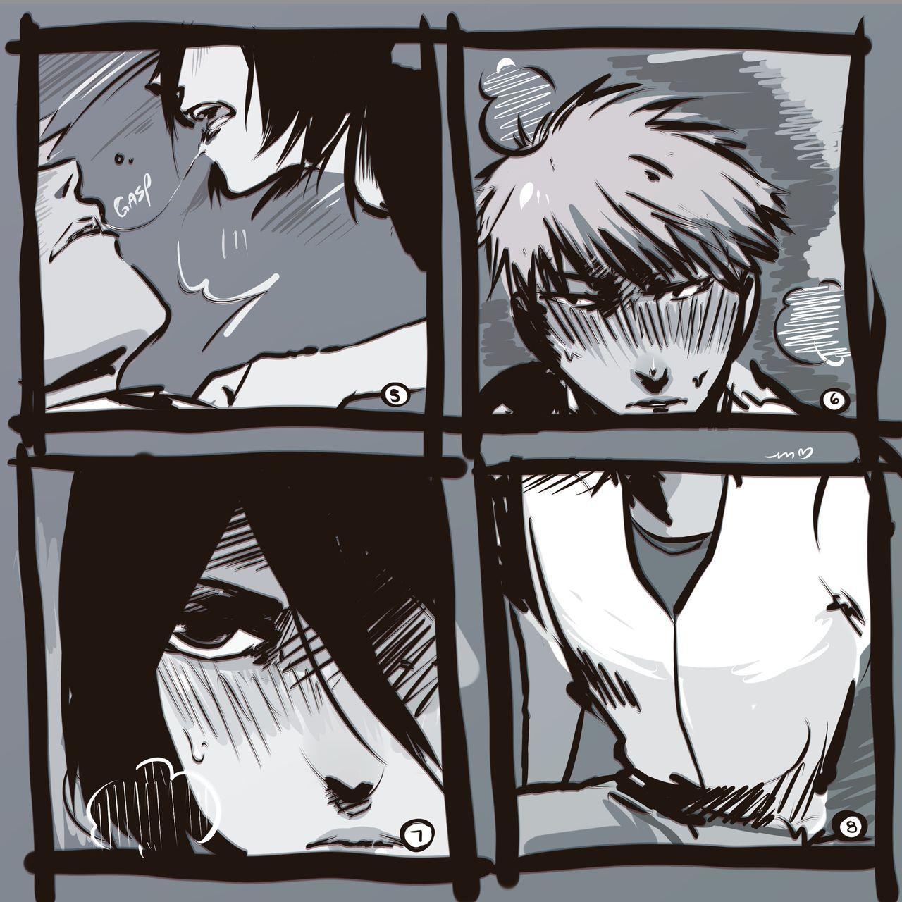 Ichiruki Log 2[bleach) 14