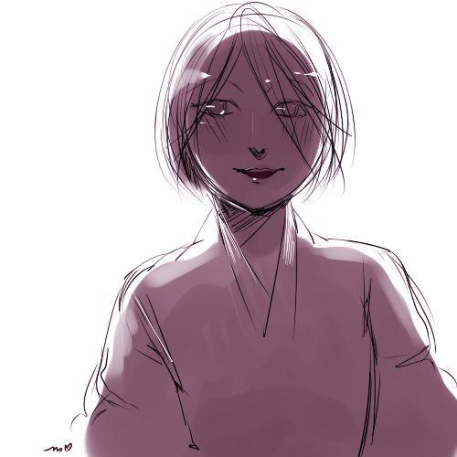 Ichiruki Log 2[bleach) 7