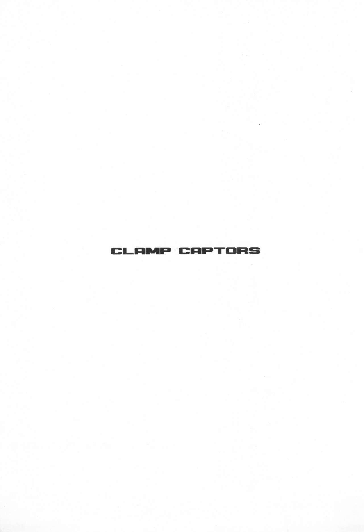 ClampCaptors 2