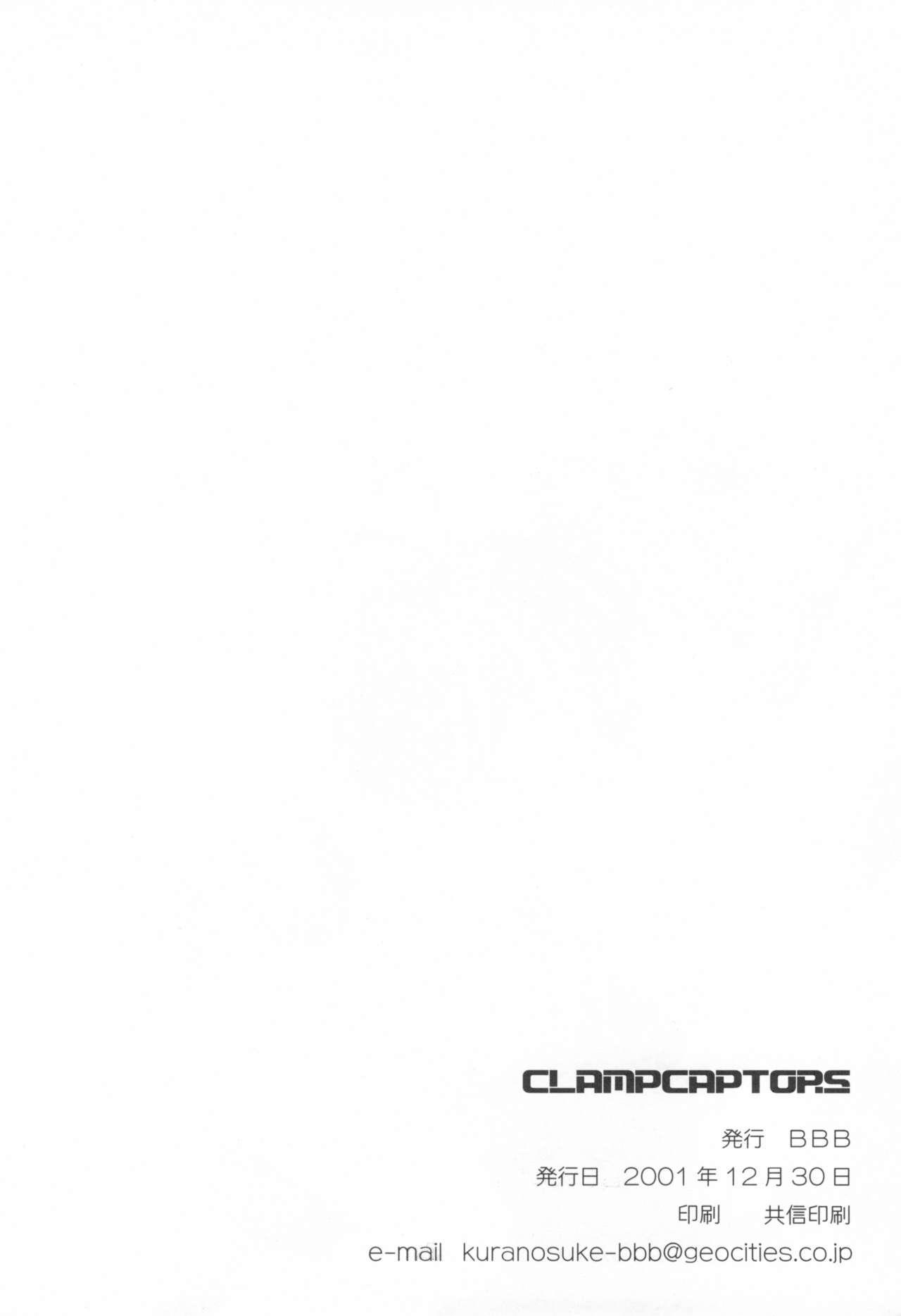 ClampCaptors 37