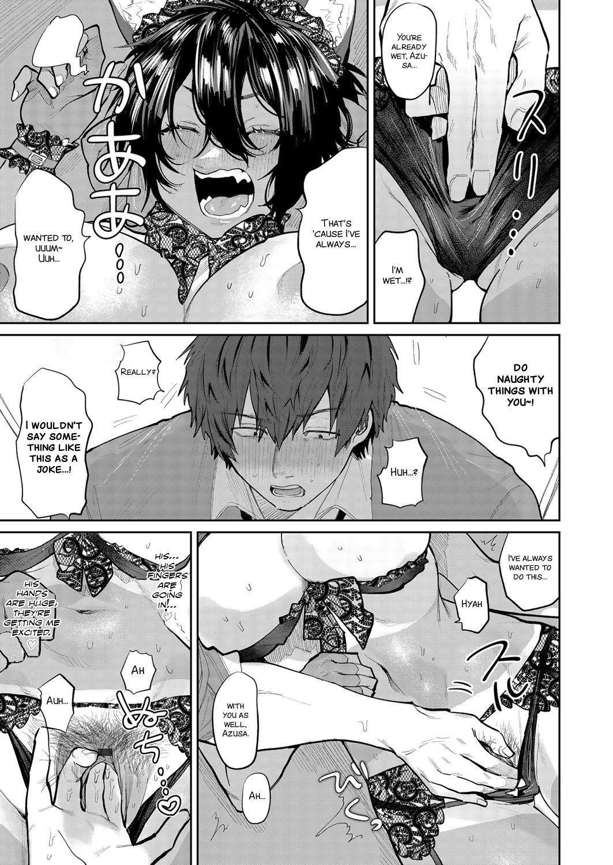 Yuuwaku Beast   Temptation Beast 10
