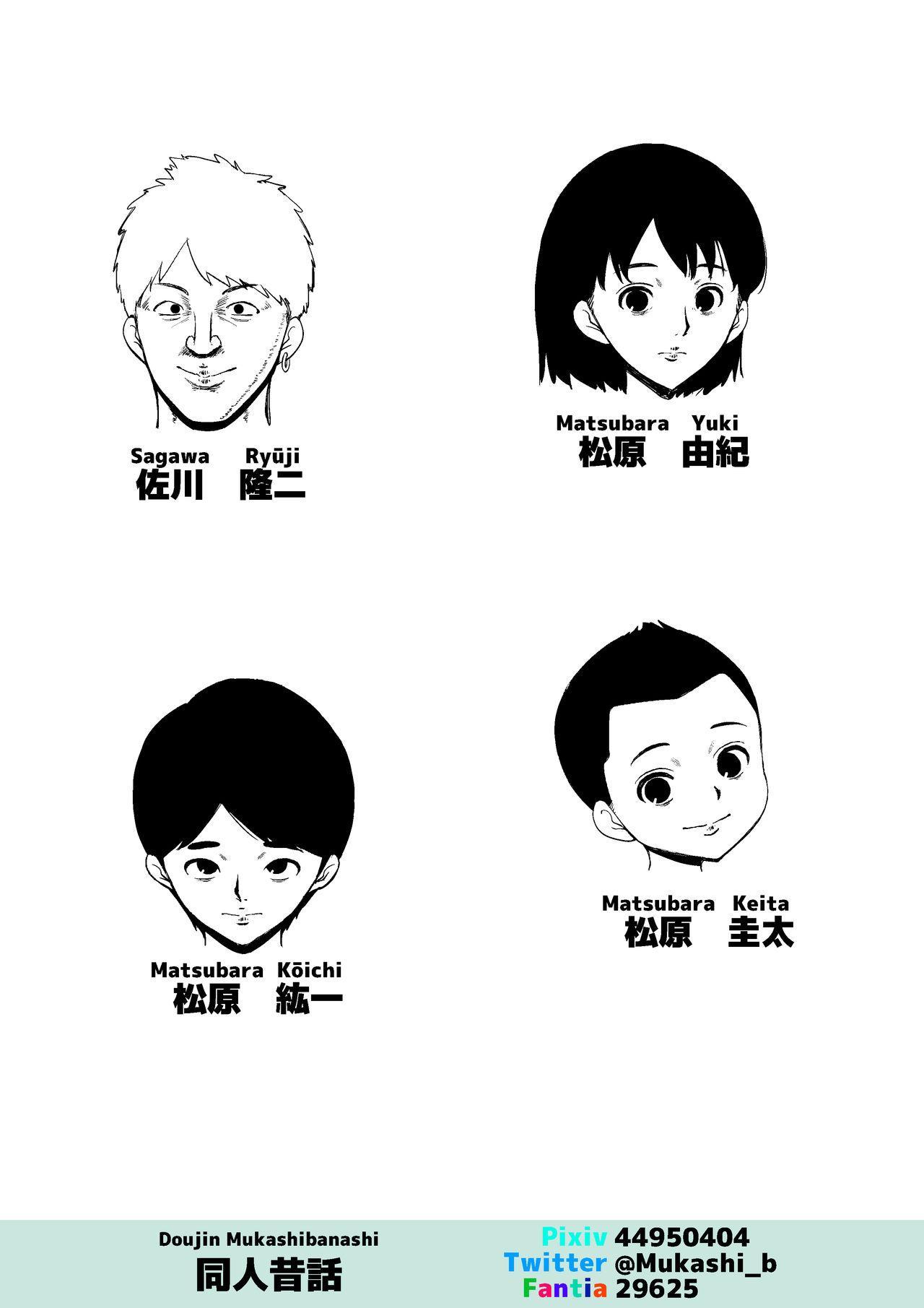 Tsuma to Rinjin no DQN ga 1