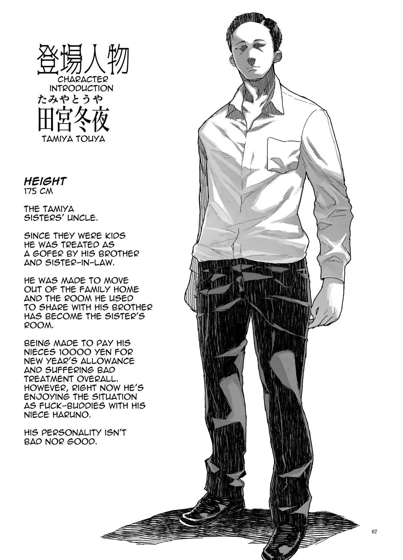 JC Meikko no Yowami o Nigitta Hi 6