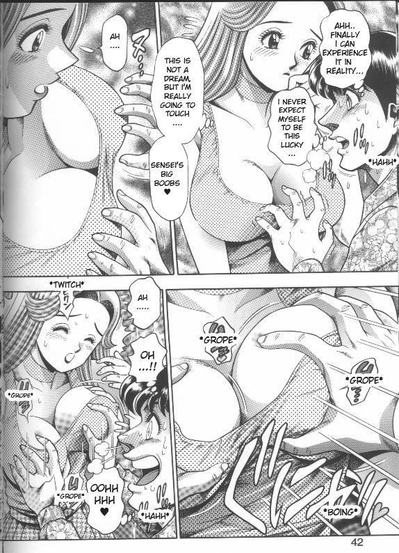 Reina sensei in bikini 36