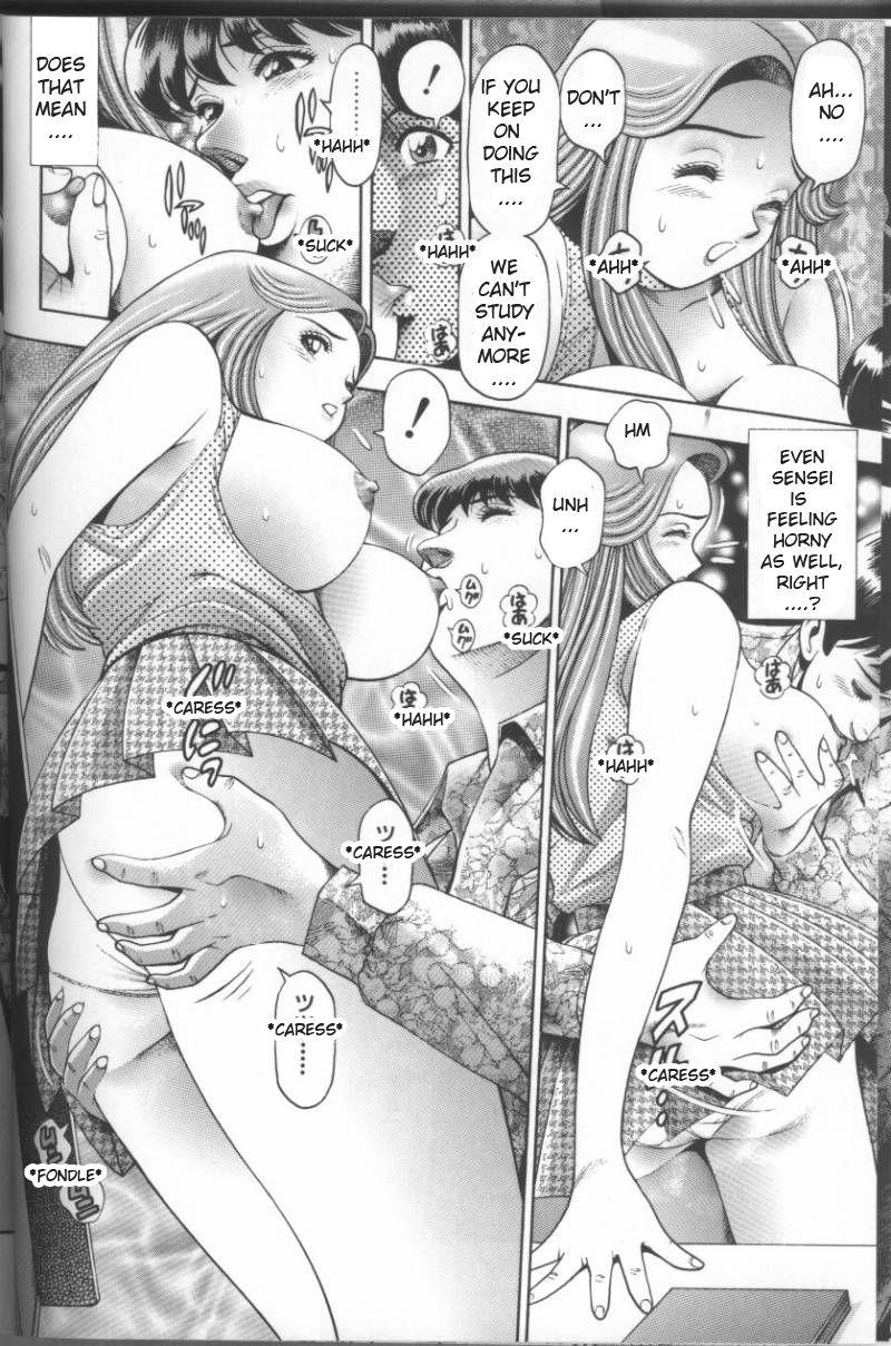 Reina sensei in bikini 44