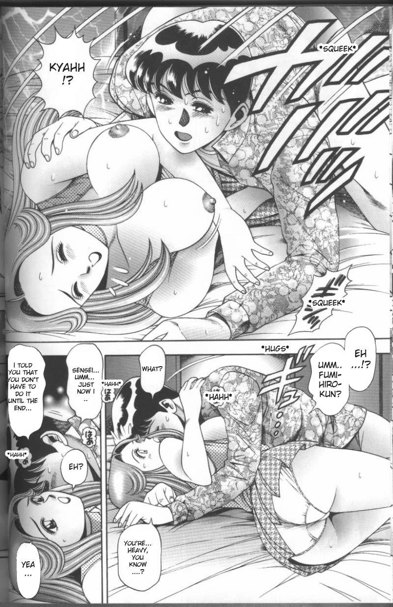 Reina sensei in bikini 68